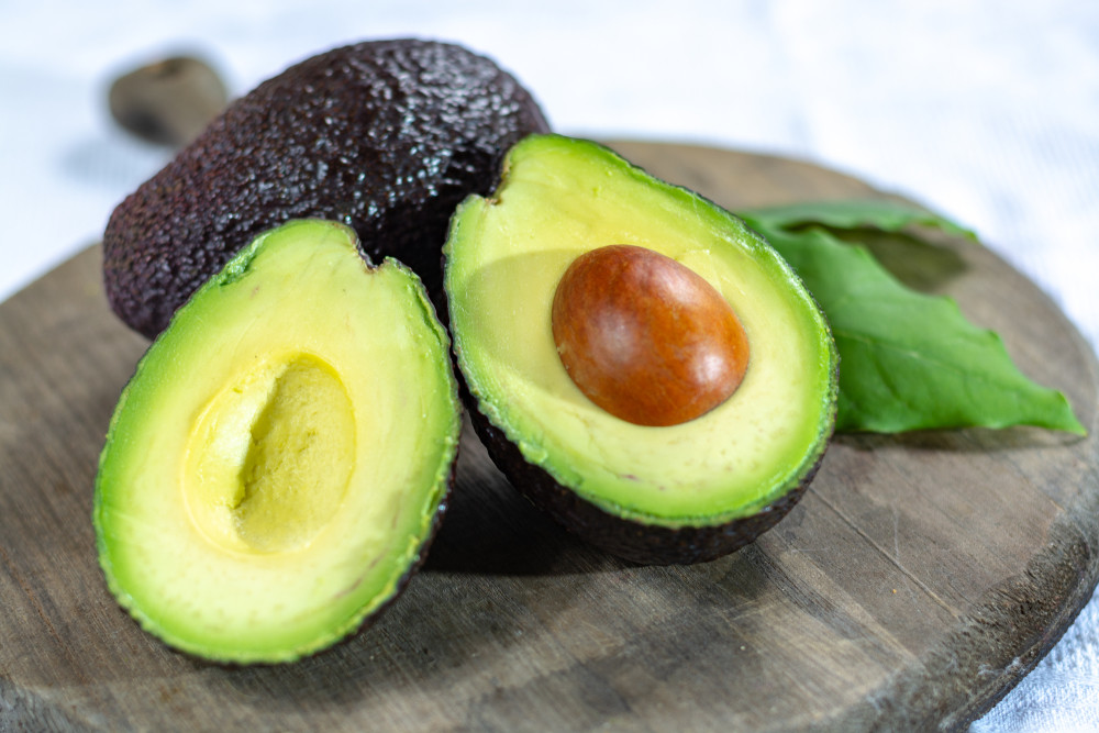 Avocado - Trenfood mit Vitaminen