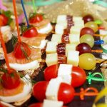 Fingerfood Party Buffet