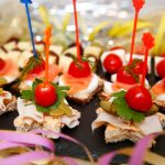 Silvester Canapes